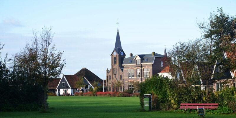 Stichting Dorpsherstel Texel