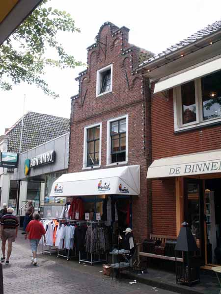 Binnenburg 19 Den Burg Winkel