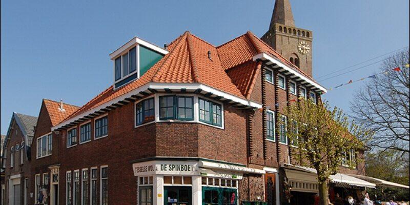 Binnenburg 6 Den Burg Winkel