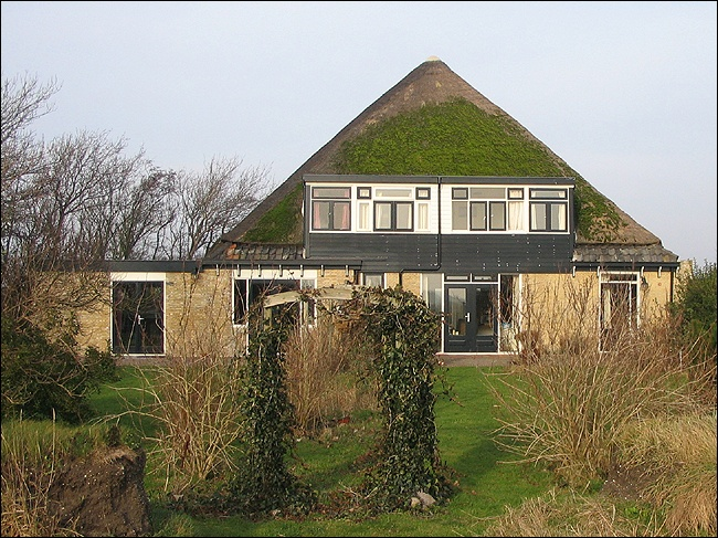 De Grie 5, Den Hoorn