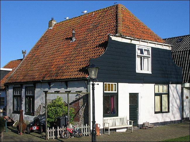 De Ruyterstraat 85 Oudeschild