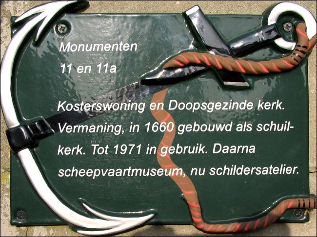 Diek 11 Den Hoorn