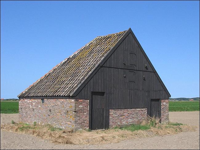 Hemmerweg 11 Den Hoorn Schapenboet