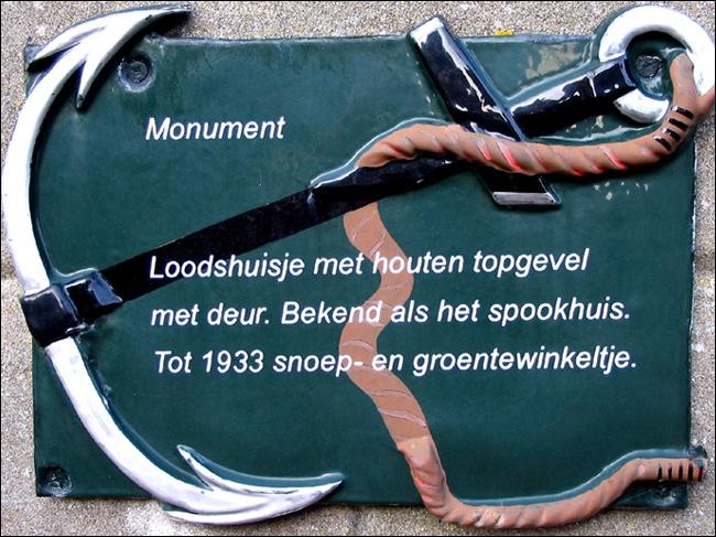 Herenstraat 14 Den Hoorn Woonhuis