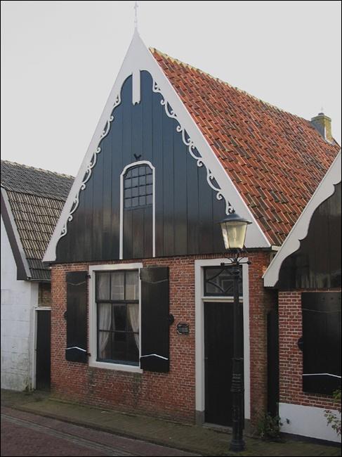 Herenstraat 49 Den Hoorn Woonhuis