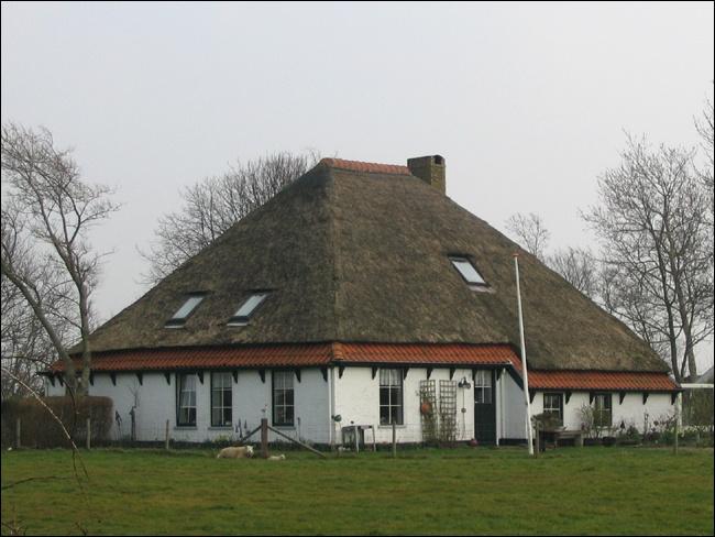 Hoornderweg 11 Den Burg Stolp