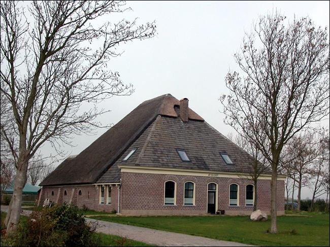 Hoonderweg 20 Den Burg Stolp