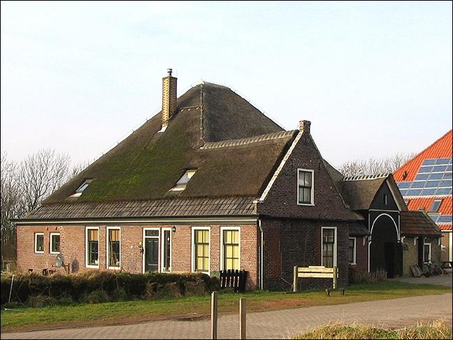Hoornderweg 46 Den Hoorn Stolp