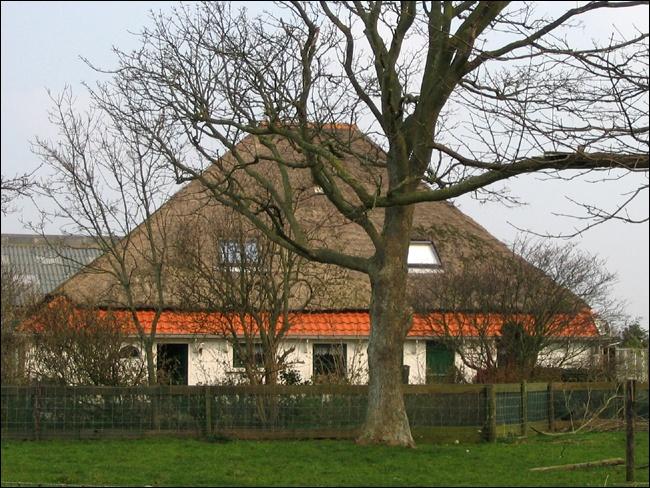Hoornderweg 7 Den Burg Stolp