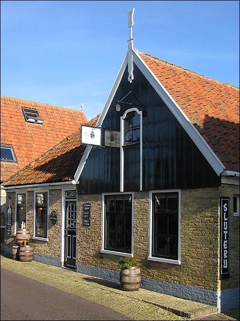 Kerkstraat 11 Oosterend Woonhuis