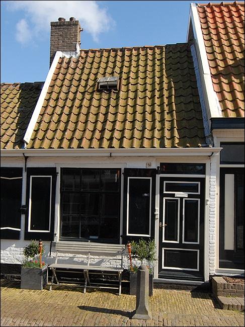 Peperstraat 8 Oosterend Woonhuis