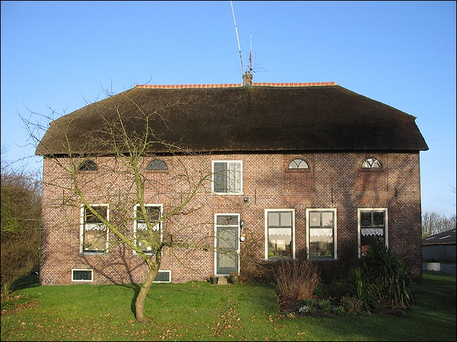 Pontweg 23 Den Hoorn Boerderij