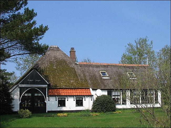Rozendijk 34 Den Burg Stolp
