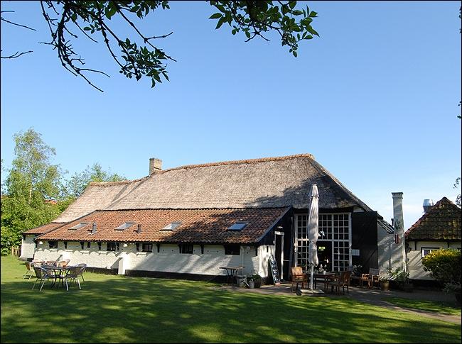 Smitsweg Den Burg Boerderij