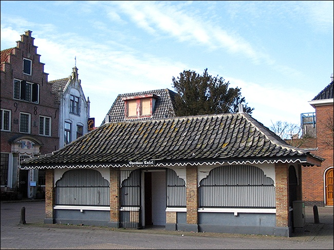 Vismarkt 3 Den Burg Visbank