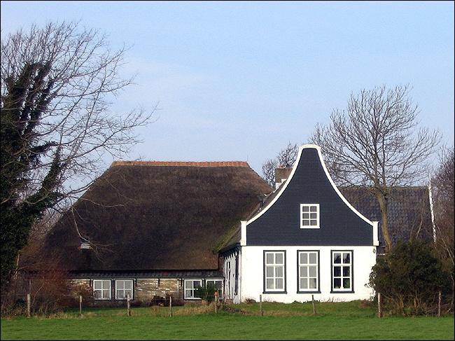 Waterweg 12 Den Burg Boerderij