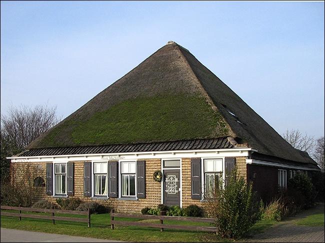 Westerweg 34 Den Hoorn Stolp