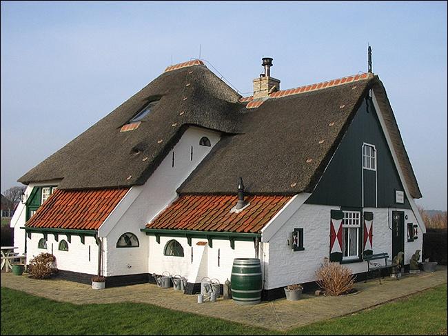 Westerweg 78 Den Hoorn Boerderij
