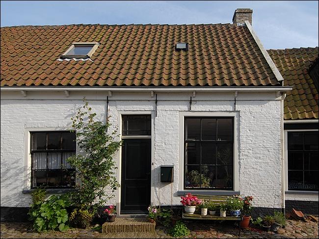 Weverstraat 65 Den Burg Woonhuis