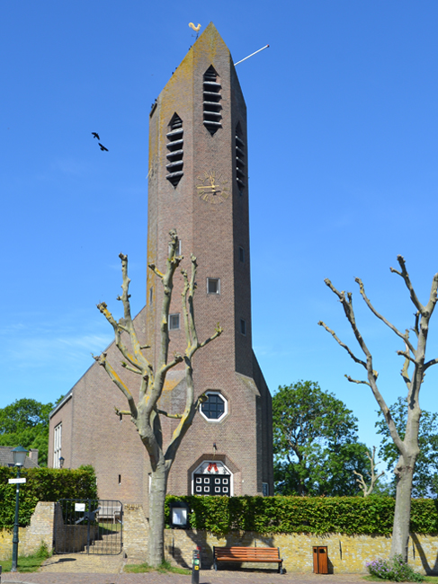 Kerk de Waal