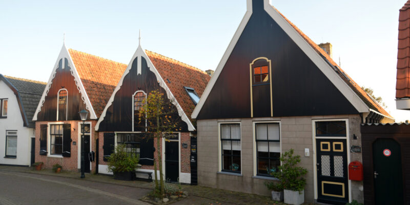 Herenstraat, Den Hoorn