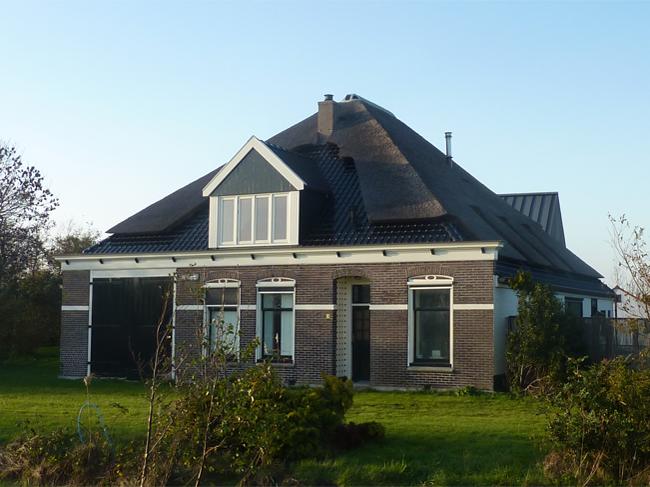 Hoornderweg 18, Den Burg